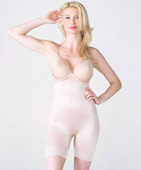 High Waist Thigh Slimmer $59