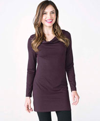 Manhattan Tunic $74